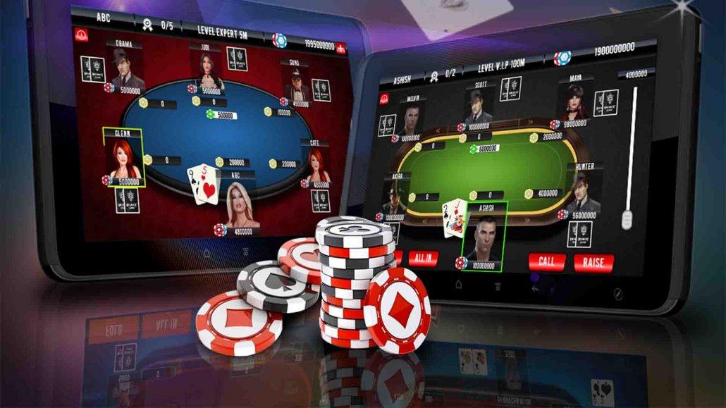 Strategi Menang Dalam Poker Online