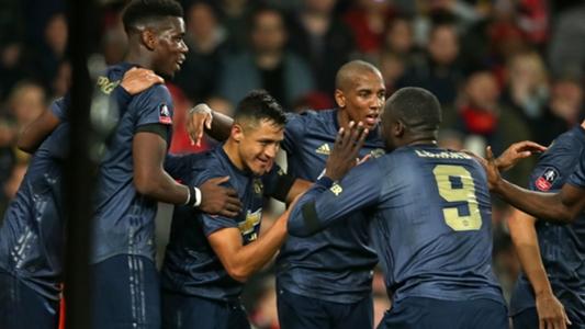 Manchester United Mulus Ke Babak Kelima Piala FA