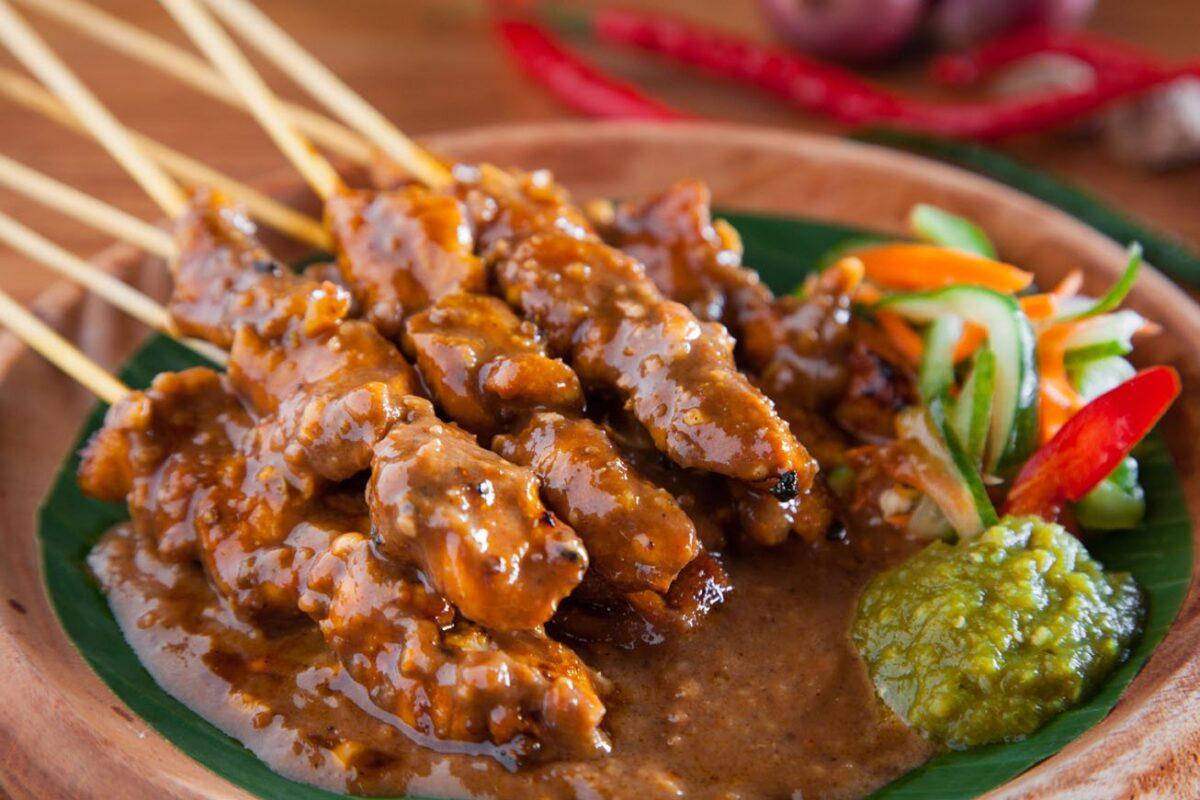 Aneka Makanan Khas Indonesia yang Terkenal Hingga Luar Negeri