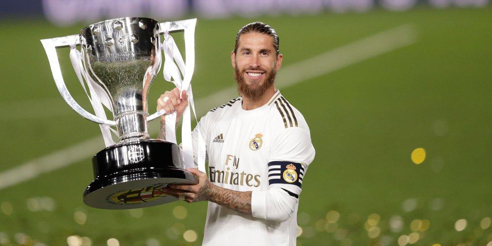 Daftar Nama Pemain Real Madrid Yang Harus Pergi Secara Gratis Yang Sangat Melegenda
