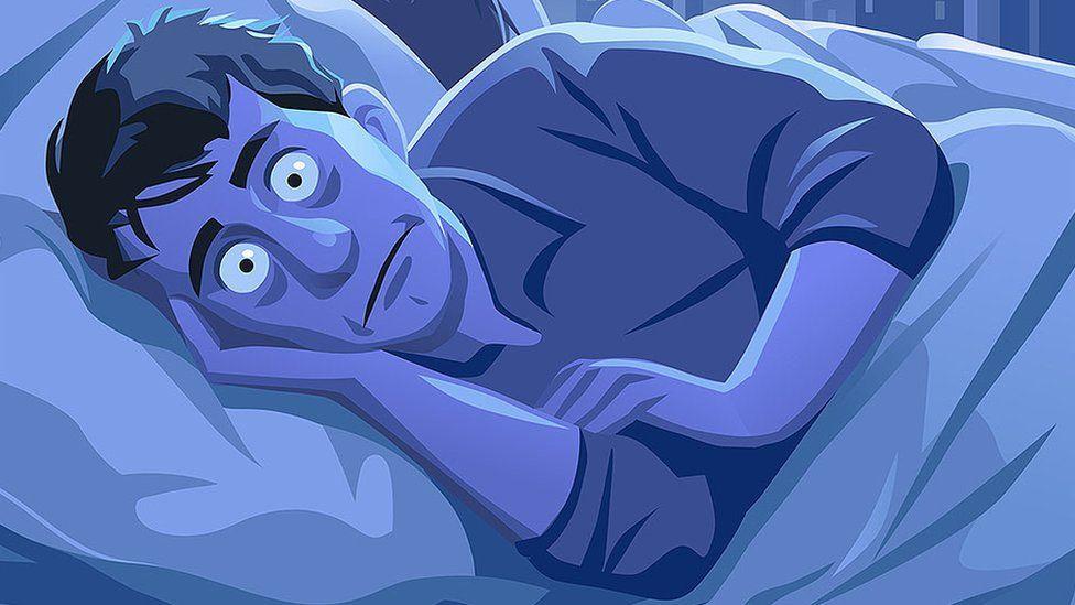 5 Kondisi Buruk Jika Kita Kurang Tidur