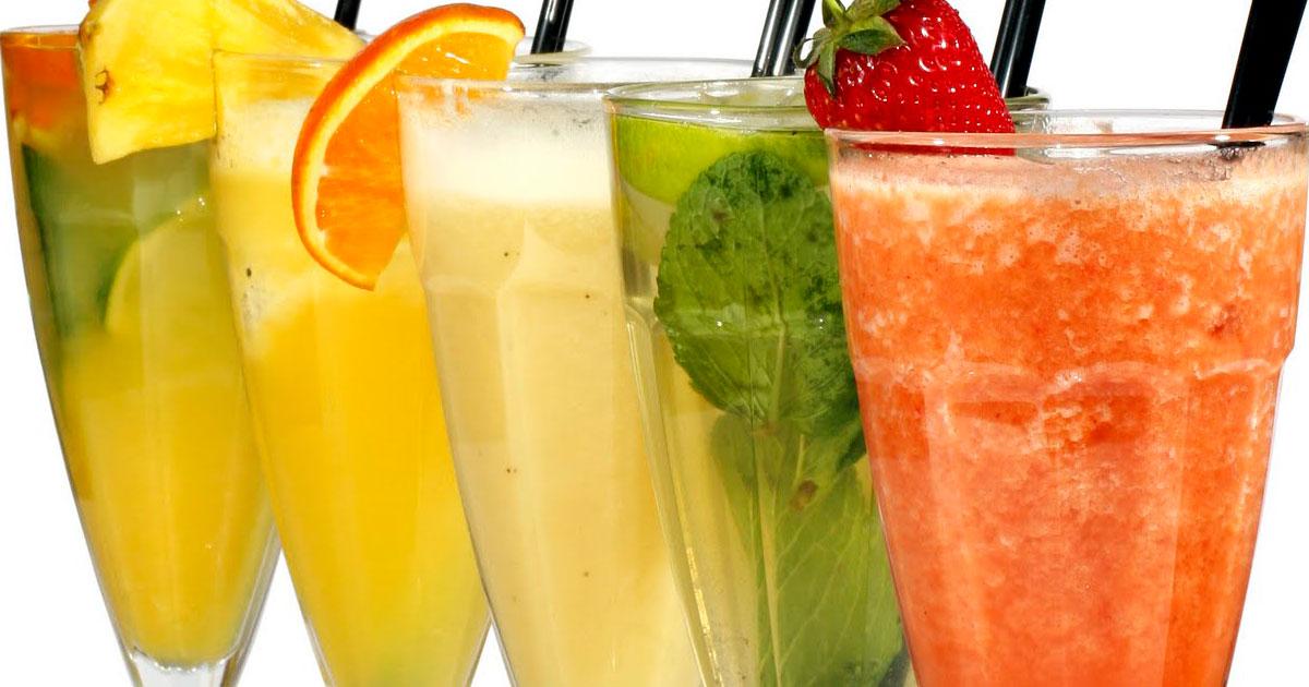 5 Minuman Sehat Serta Manfaat yang Didapatkan