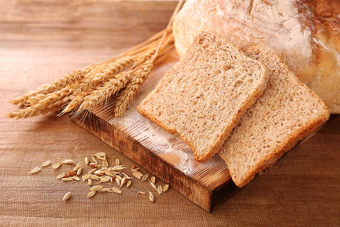 Manfaat Roti Gandum Untuk Kesehatan Tubuh